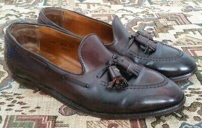 Brooks Brothers Shell Cordovan #8