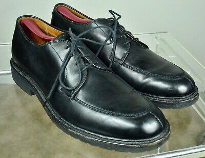 Alden 09187 Snuff Suede Plain Toe Boot